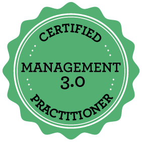 Certified Management 3.0 Practitioner